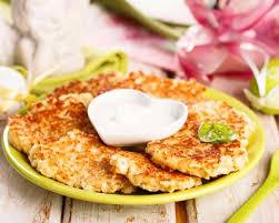 cuisiner des panais galettes de légumes au fromage blanc maigre cuisine az