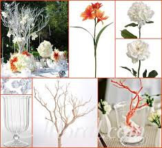 hannah u0027s manzanita branch wedding centerpiece inspiration board