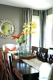 centerpieces ideas for dining room table table decorations for everyday kitchen table decoration ideas