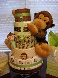 42 best monkey theme baby shower images on pinterest monkey