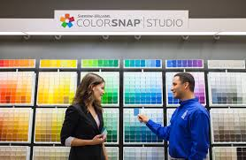 sherwin williams launches breakthrough system to simplify color