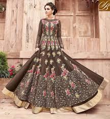 wedding long anarkali suits collection designer dresses online shop