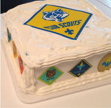 custom edible images 9 best cubs scouts official custom boy scouts of america