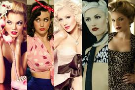 to modern pin up styles you need to know