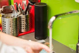 What Color Does Yellow Represent by Amazon Echo Will Turn Yellow When You Get A Voice Or Text Message