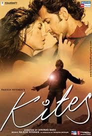 Kites (2010) [Vose]