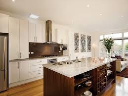 modern island kitchen designs beautiful kitchen island bar designs