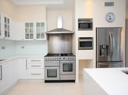 L Shaped Kitchen Layout by Superb White L Shaped Kitchen Layout With Glass Cabinet Doors Also