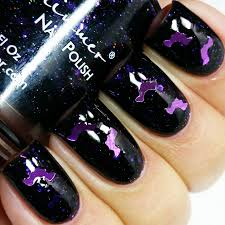 fright this way jelly nail polish by kbshimmer