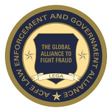 association of certified fraud examiners law enforcement