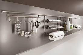 barre suspension cuisine décorer fr barre ustensiles cuisine