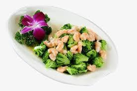 cuisiner le brocolis frais une cuisine brocolis fruits et légumes frais brocolis vert image