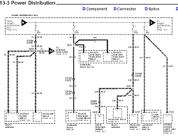 03 sport trac fuse and relay diagram wiring diagram simonand
