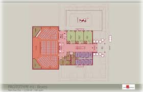 church floor plans robertleearchitects