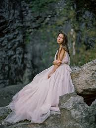 ethereal wedding dress 20 ethereal wedding dresses from etsy southbound