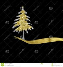 black christmas cards black gold christmas tree black gold christmas tree decor
