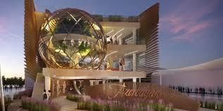 Home Design Expo 2015 Innovative Azerbaijan Pavilion Design Developed For Expo Milan 2015