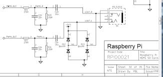 tuto get analog audio 3 5mm audio jack in raspberry pi zero