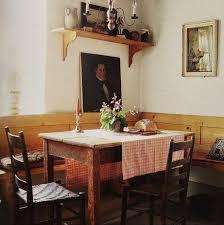 Primitive Kitchen Table by 199 Best Dining Rooms Images On Pinterest Primitive Kitchen