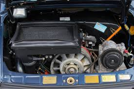 porsche 930 turbo engine 1986 porsche 930 for sale 1936601 hemmings motor news