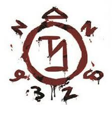 best 25 supernatural symbols ideas on pinterest devils trap