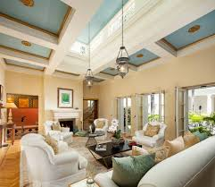 los angeles barbara barry chandelier dining room beach style with