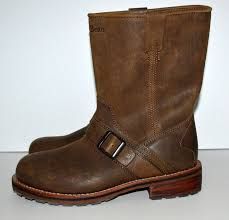 s boots size 9 wide
