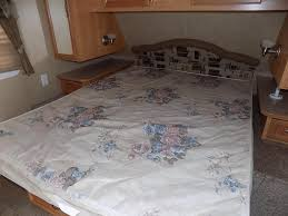Crossroads Rv Floor Plans by 2008 Crossroads Rv Sunset Trail 31 Qb Travel Trailer Southington