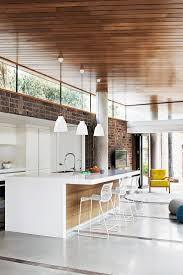 Beach House Kitchen Designs Top 25 Best Modern Open Plan Kitchens Ideas On Pinterest