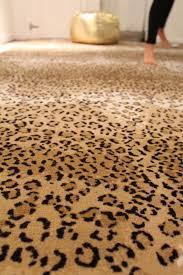 Cheetah Area Rug Best Contemporary Cheetah Print Area Rug House Designs Leopard