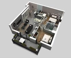 bedrooms masculine two bedroom interior modern 2 bedroom