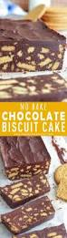 Biscuit Cake The 25 Best Chocolate Biscuit Cake Ideas On Pinterest Biscuit