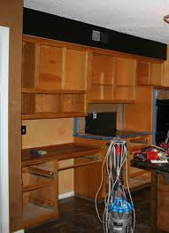 Ready To Finish Cabinets by Finishing Acts The Cobbler U0027s Kids Have No Cabinets