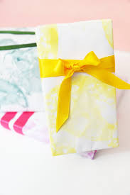 where do you buy wrapping paper diy gift wrap wrapping papers and wraps