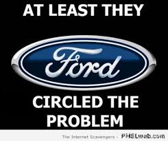 Memes Problem - 15 ford circled the problem meme pmslweb