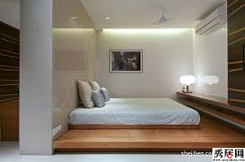platform bedroom ideas platform bedrooms photos and video wylielauderhouse com