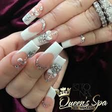 amazing nail art made using tones products tones nail art