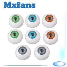 online get cheap halloween eyeballs round aliexpress com