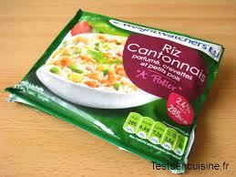 plats cuisin weight watchers avis superior plats cuisines weight watchers avis 4 riz cantonnais