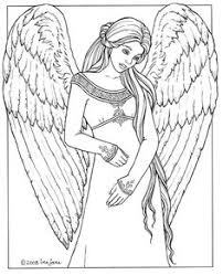 fairy mermaid coloring pages http www amazon com grimm fairy tales coloring dp