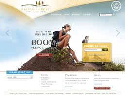 website designs the definitive list of the best bank website designs