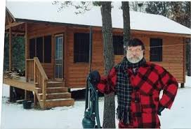 16x24 post and pier cabin building on piers welcome to the homesteading today forum and