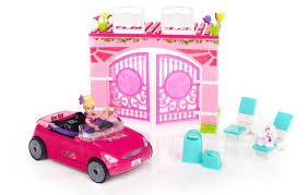 barbie cars mega bloks barbie build u0027n style convertible u2013 toys and stuff