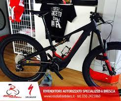 vendita biciclette brescia rivenditore specialized scott rosola