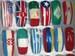 patriotic nail designs norelevance com