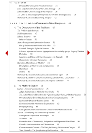 how to prepare a dissertation proposal by david r krathwohl and