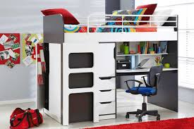 Computer Desks Harvey Norman Oxford Single Bunk Bed Frame With Workstation By John Young