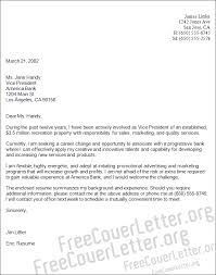 marketing strategy cover letter sample