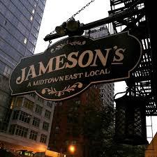 Urban Bar And Kitchen - jameson u0027s bar and kitchen spothopper