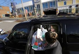 ll bean black friday sales maine shoppers flood local stores on black friday portland press